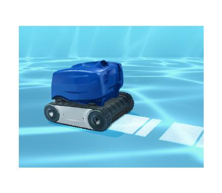 Robot nettoyeur zodiac rt 2100 c t jardin for Robot nettoyeur spa