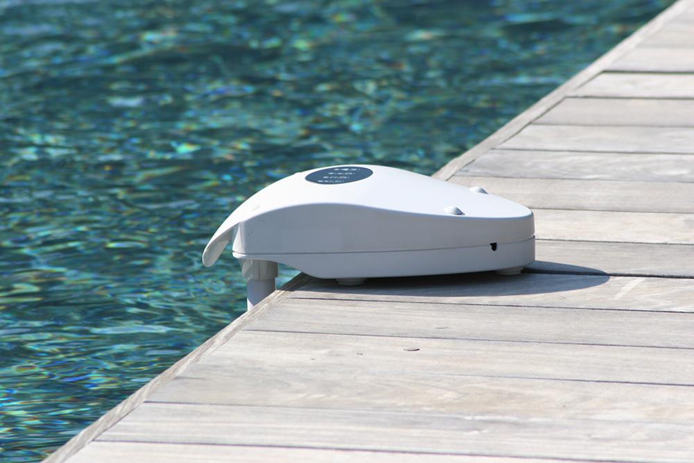 Alarme de securite precisio c t jardin for Alarme immersion piscine