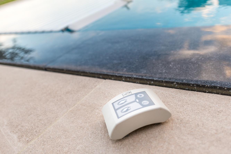 La domotique c t jardin for Domotique piscine